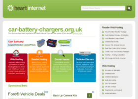 car-battery-chargers.org.uk