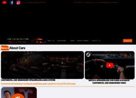 car-catalog.com
