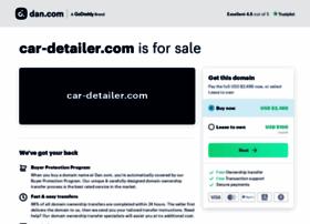 car-detailer.com