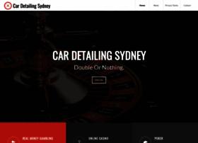 car-detailing-sydney.com