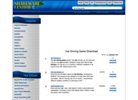 car-driving-game.sharewarecentral.com
