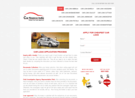 car-finance-india.weebly.com