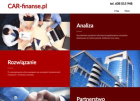 car-finanse.pl