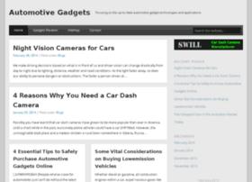 car-gadget.org