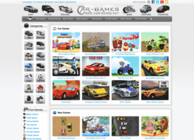 car-games.net