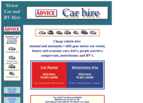 car-hire-airport.co.uk