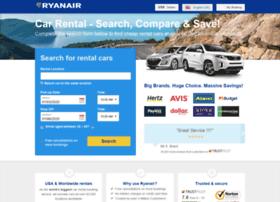 car-hire.ryanair.com
