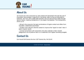car-hound.com