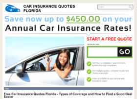 car-insurance-quotes-florida.net
