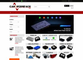car-interface.com