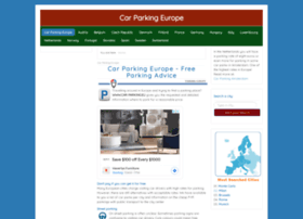 car-parking.eu