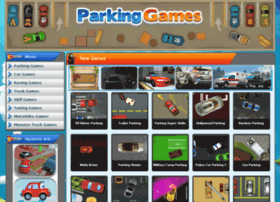 car-parkinggames.net