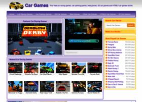 Car-racinggames.com