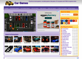 Picture Websites on Car Racinggames Com Car Racing Games Car Games And Racing Games Online