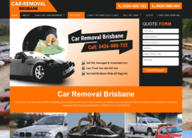 car-removal-brisbane.com.au