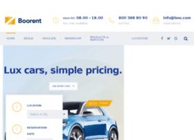 car-rental.boo.themerella.com