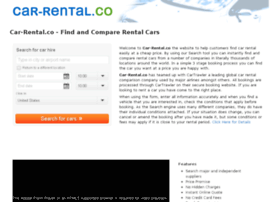 car-rental.co