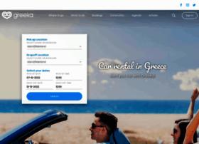 car-rental.greeka.com