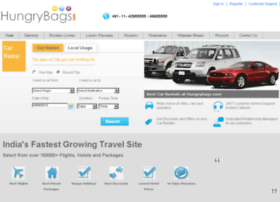 car-rental.hungrybags.com