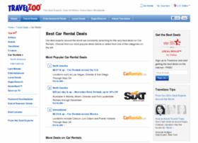 car-rental.travelzoo.com