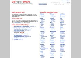 car-repair-shops.com