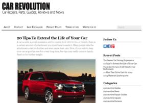 car-revolution.com