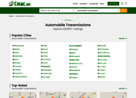 car-transmission-shops.cmac.ws