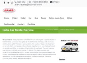 car.alartravels.com