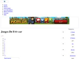 car.juegosdefriv2.info