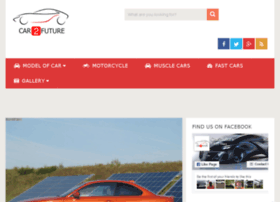 car2future.com