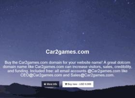 car2games.com