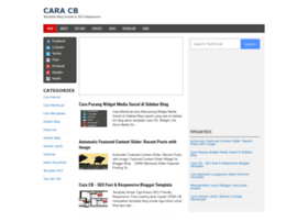 Cara-cb.blogspot.com