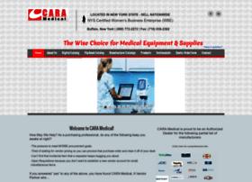 cara-medical.com
