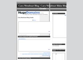 cara-membuat-blog-gratis.blogspot.com