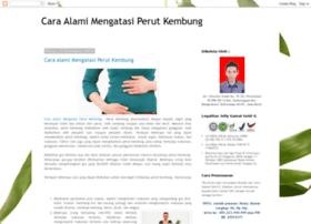 caraalamimengatasiperutkembung.blogspot.com