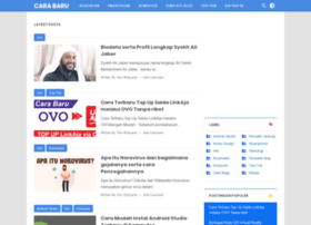 carabaru.net