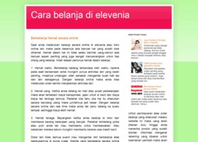 carabelanjadielevenia.blogspot.com