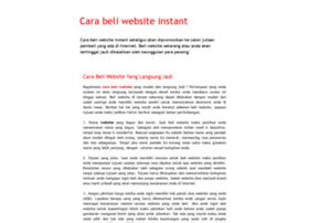 carabeliwebsite.blogspot.com