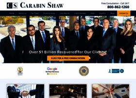 carabinshaw.com
