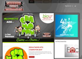 caraboborunners.com.ve