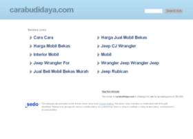carabudidaya.com