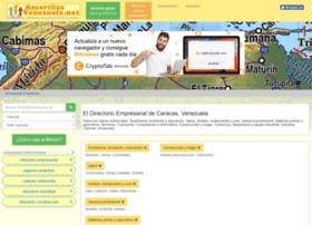 caracas.amarillasvenezuela.net