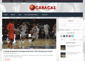 caracas2013.com