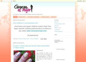 caracasesmujer.blogspot.mx