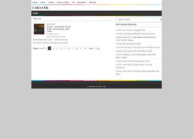 caracek.blogspot.com