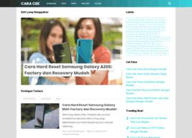 caracekinternet.com