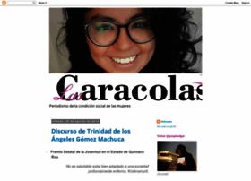 caracolasfem.blogspot.mx