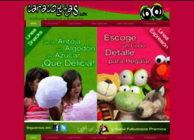 caracoletas.com