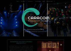 caracom.fr