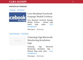carakompi.blogspot.com